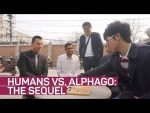 Here we 'Go' again: Humans to battle Google AlphaGo AI in ancient game (CNET News)