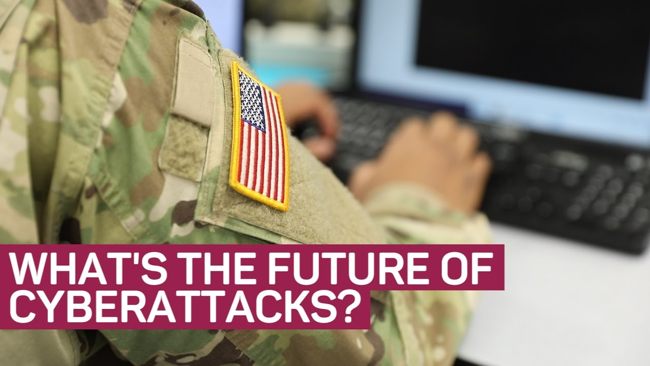 How the military hopes to stop future cyberattacks