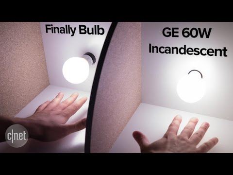 Is the Finally Light Bulb the light we've been waiting for?