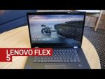 Lenovo Flex 5 gets the options you've been waiting for
