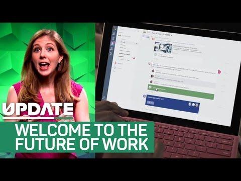 Microsoft Teams' tricks should make Slack nervous (CNET Update)