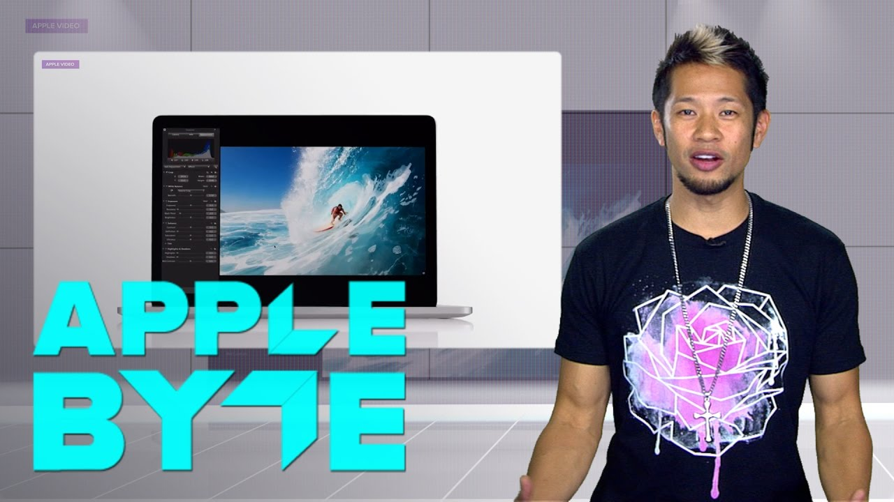 New MacBook Pros with OLED Touch Bars coming by late October (Apple Byte)