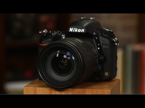 Nikon D750 delivers for the money