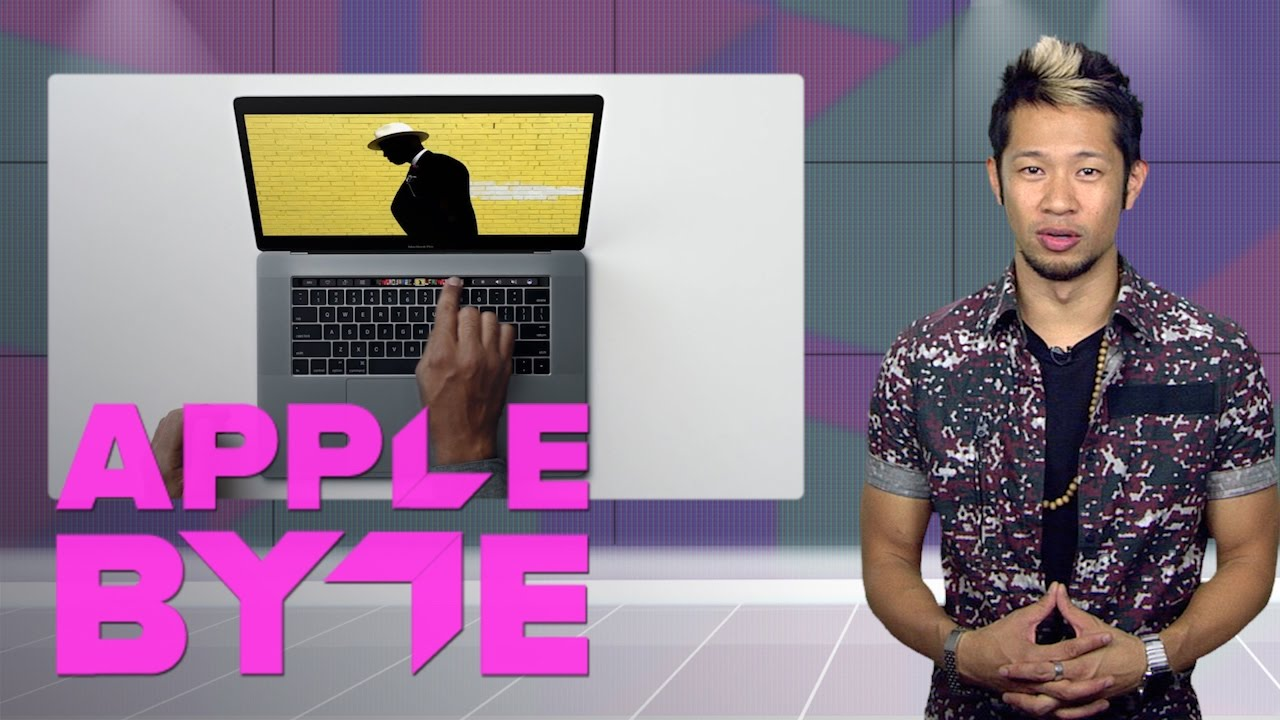 Reactions to Apple's New MacBook Pro (Apple Byte)