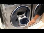 Samsung adds drying to AddWash hatch-door washer