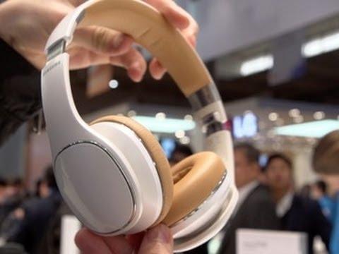 Samsung Sound OG900 headphones make a tuneful first impression