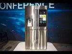 Shop from your fridge? Smart appliances evolve to wow at CES 2016