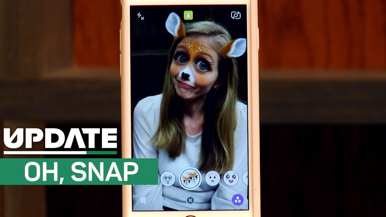 Snapchat may be worth $30 billion with IPO filing (CNET Update)