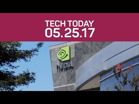 SoftBank's massive Nvidia investment, Xbox Game Pass starts June 1