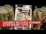 Star Wars reinvents old and new with these toys