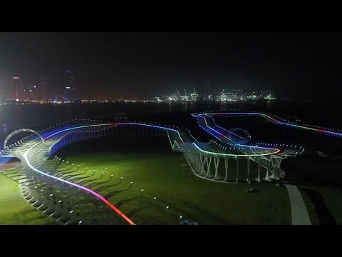 Start your engines, the World Drone Prix is happening this weekend (Tomorrow Daily 326)