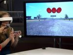 Tech for your head at CES 2014