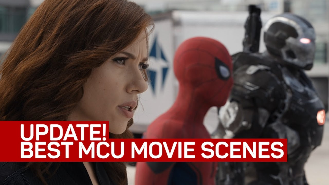 The best moments from every Marvel Cinematic Universe movie – Possible spoilers!