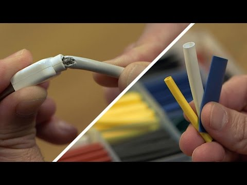 5 easy fixes for fraying cables (CNET How To)