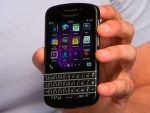 Always On - Unboxing the Blackberry Q10 - Ep 43