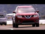 Car Tech - 2014 Nissan Rogue SL AWD