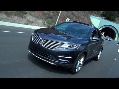 Car Tech – 2015 Lincoln MKC