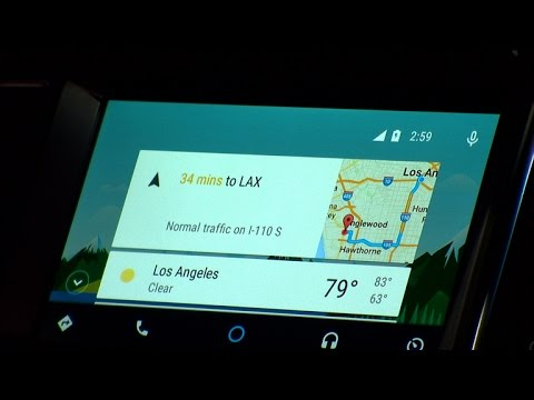 Car Tech – Hyundai rolls out Android Auto