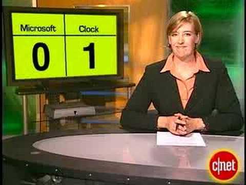 CNET Buzz Report: Microsoft against the clock? No contest