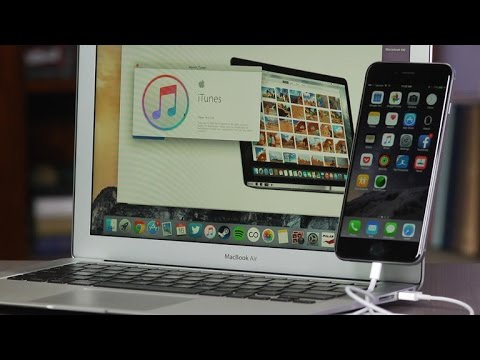 CNET How To – Get back to iOS 8 from the iOS 9 beta