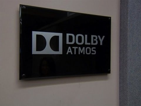 CNET News – Dolby Atmos sound tech puts you in Smaug's lair