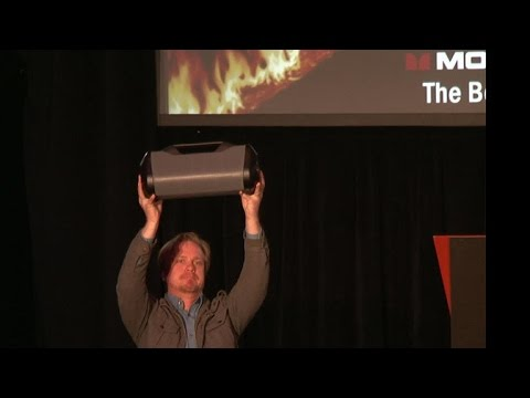 CNET News – Monster wants to reinvent the boom box
