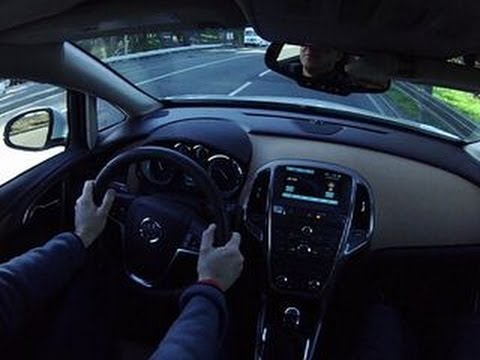 CNET On Cars – Car Tech 101: 10 and 2 is not for you