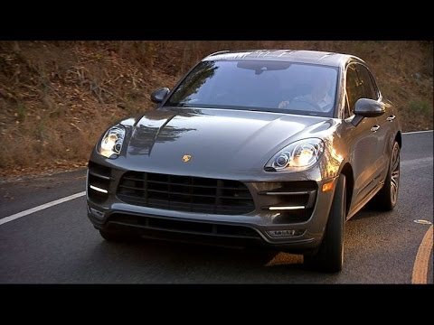 CNET On Cars – Macan: Meet the very different future of Porsche – Ep. 52