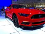 CNET On Cars - Three things that make the 2015 Ford Mustang - Ep. 34