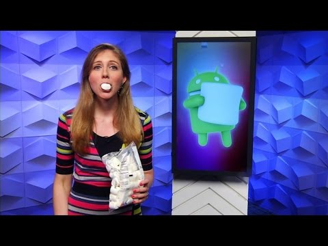 CNET Update – Android Marshmallow revealed as LG Nexus, Moto 360 rumors puff up