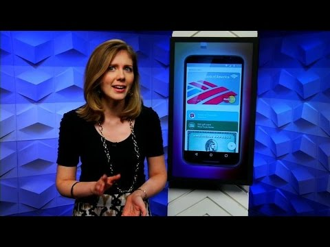 CNET Update – Google's busy week: Android Pay, Fiber, groceries and cars