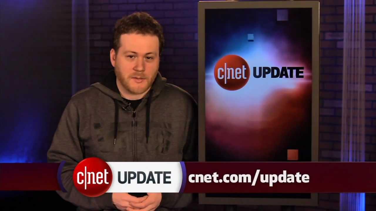 CNET Update – LG Optimus G Pro leaked?
