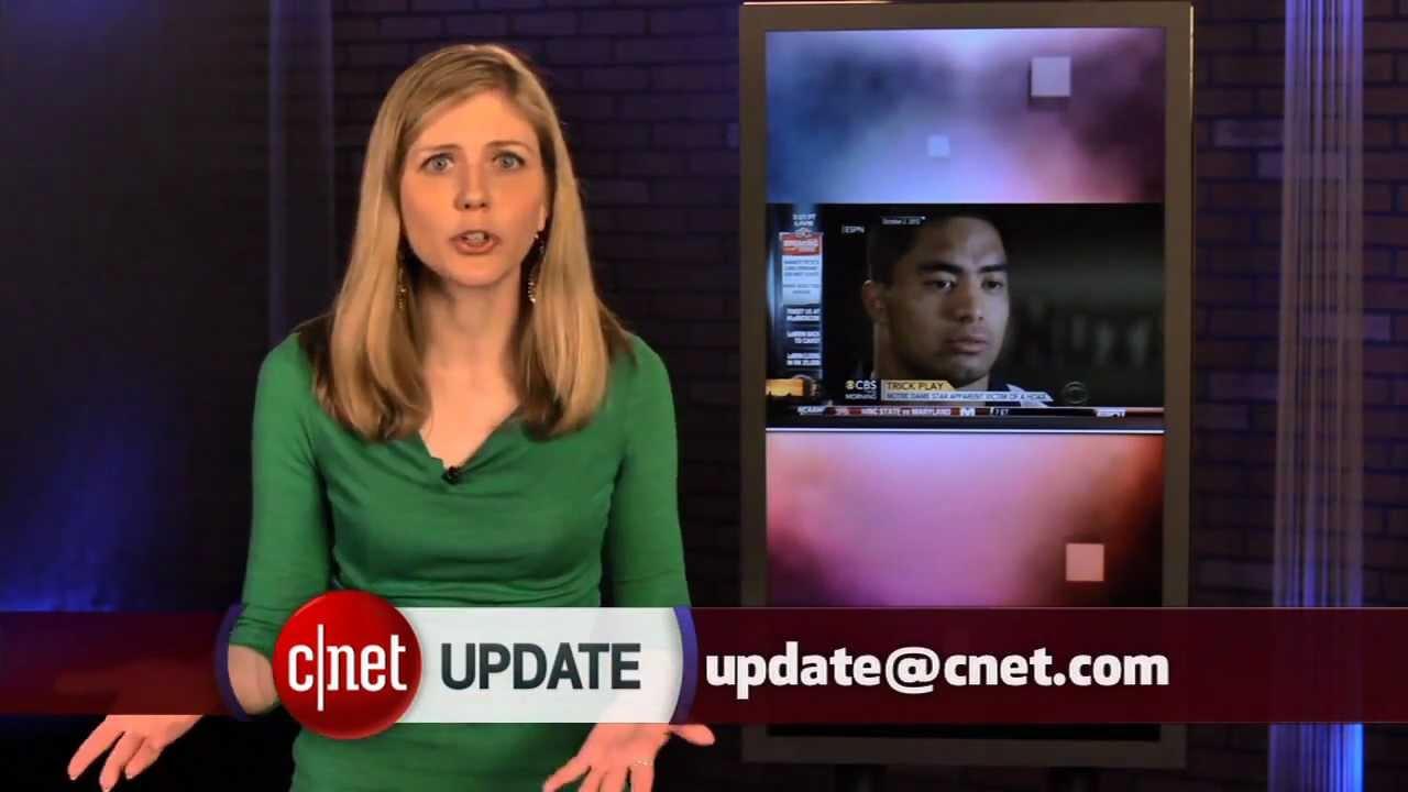 CNET Update – Make free voice calls on Facebook's app