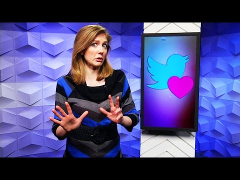 CNET Update – Why Twitter's new hearts are stressing people out