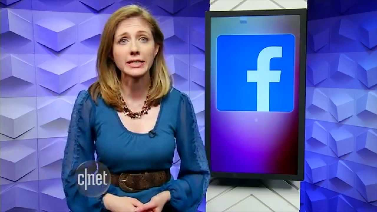 CNET Update – You need to update the Facebook app right now