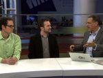 CNET's TV reviewers talk the most notable screens of CES 2014