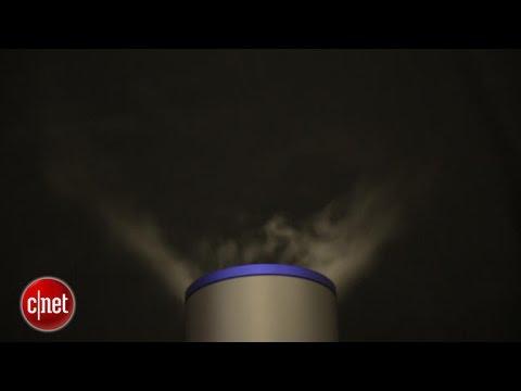 Dyson debuts a refocused air multiplier