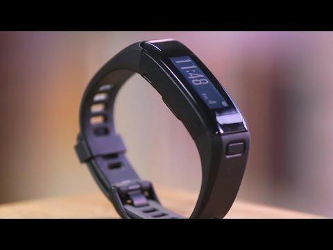 Garmin's Vivosmart HR gives Fitbit a run for its money