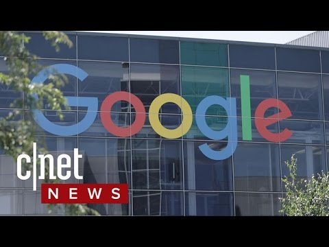 Google hit with massive $2.7B fine by the EU (CNET News)