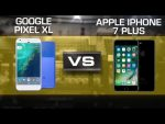 Google Pixel XL vs. iPhone 7 Plus (CNET Prizefight)