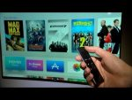 Hands-on with Apple TV, touch remote and Siri voice control
