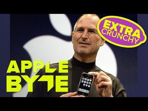 How the iPhone came to be (Apple Byte Extra Crunchy, Ep. 89)