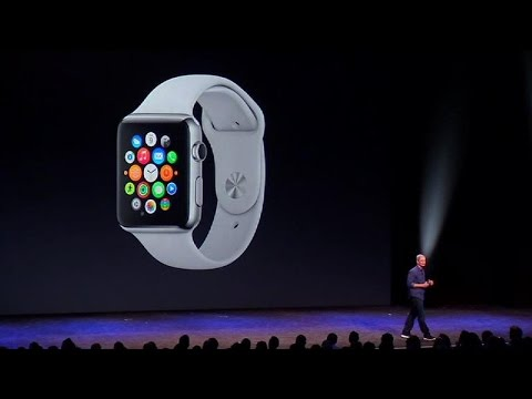 Inside Scoop – Apple says Watch will ship in April, reports record iPhone sales