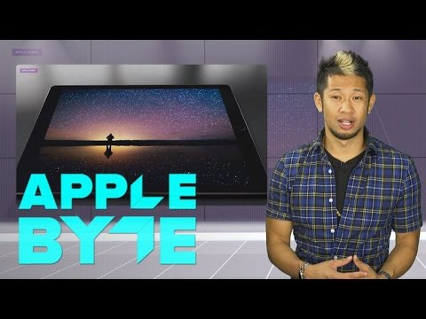 Is the new iPad Pro really faster than the MacBook Pro? (Apple Byte)
