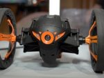 Jumping Sumo: Jumping Drone leaps into our hearts