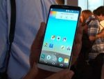 LG G3 has tons of pixels and a laser, too