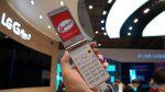 LG Wine Smart & LG Ice Cream Smart hands-on: Flip Phone Nostalgia!