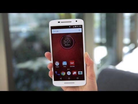 Motorola's Droid Maxx 2 raises the mid-level bar