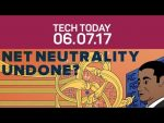 Net neutrality day of action planned, OnePlus 5 debuts June 20