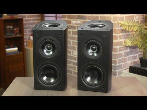 Pioneer's Atmos standmount speaker rules the roost